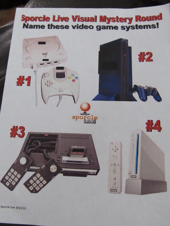 videogamemystery