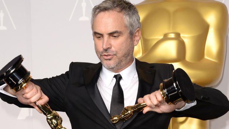 Alfonso-Cuaron-Oscars