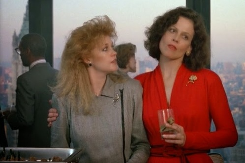 sigourney-weaver-horrible-boss-working-girl