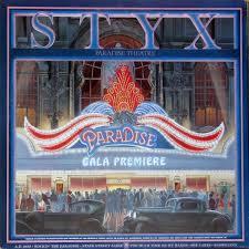 Styxparadisetheater