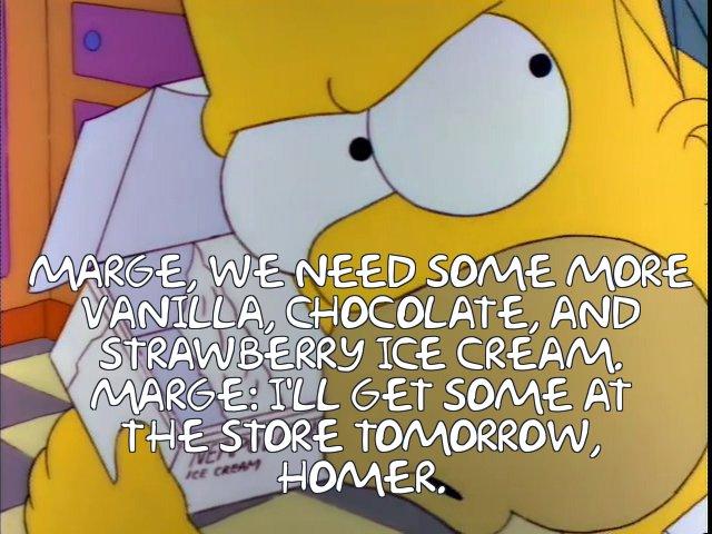 icecreamsimpsonsmeme