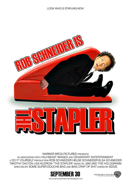 thestapler