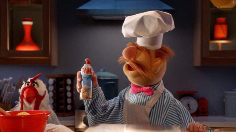 PAM-Swedish Chef-Croquembuche.jpg