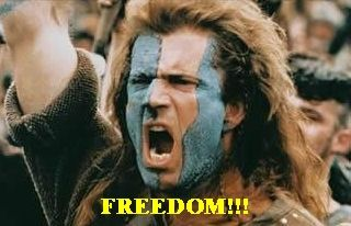 freedombraveheart